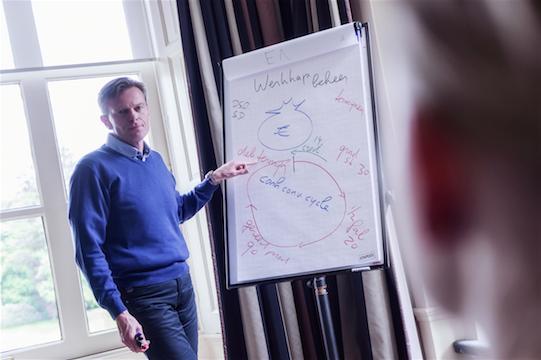 Waarom Een Cursus Financieel Management Voor Niet-financiële Managers?