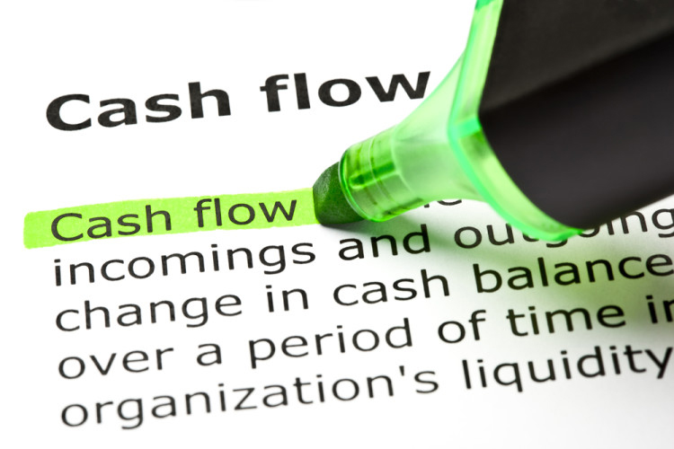 Cashflow Berekenen, Zo Doet U Het